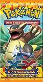 Pokémon - POXY202 - Cartes À Collectionner - Booster - XY02 - Étincelles - Modèle aléatoire
