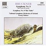 Bruckner: Symphonies Nos. 8 (1887 Version) & 0 (Die Nullte)
