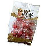 HENRI Brausebälle Bonbon Tutti-Frutti 250g inkl. ostalgische Geschenkkarte ALLES GUTE | DDR Artikel und Produkte der DDR | für Ostalgiker und DDRler