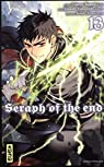 Seraph of the end, tome 13 par Kagami