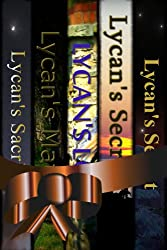 The Lycans Series: Five Story Romance Collection