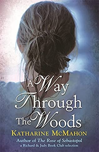 book cover of A Way Through the Woods