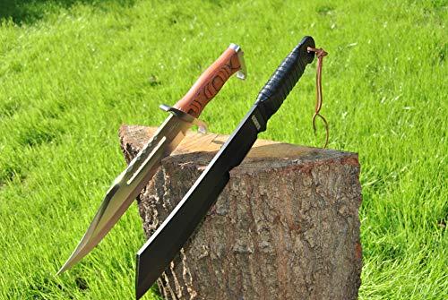seppakatana Rambo Messer John Rambo 3 und 4 Set
