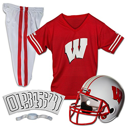 Deluxe Youth Team Uniform Set (Halloween Wisconsin)