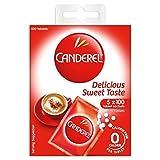 Canderel Süßstoff Refill 5X 100Pro Packung (2Stück)