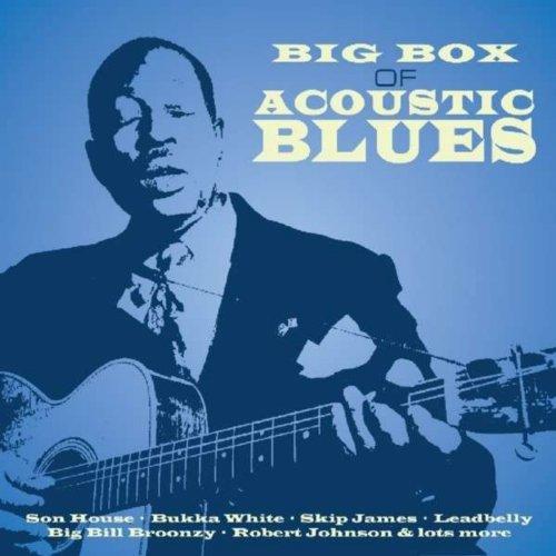 Big Box of Acoustic Blues Vol. 1