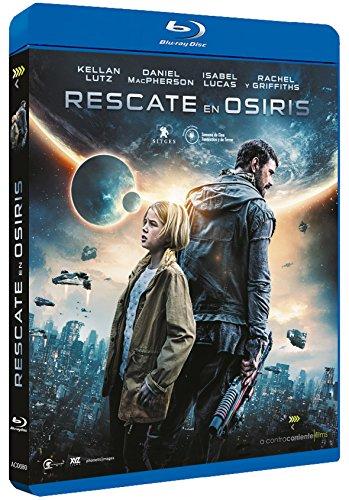 Science Fiction Volume One: The Osiris Child (RESCATE EN OSIRIS -, Spanien Import, siehe Details für Sprachen)