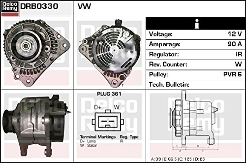 luz-electrica-delco-de-remy-drb0330