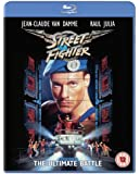 Street Fighter [Blu-ray] [2009] [Region Free]