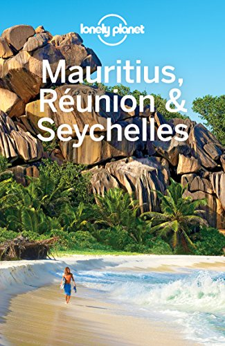Lonely Planet Mauritius Reunion & Seychelles (Travel Guide) (English Edition)