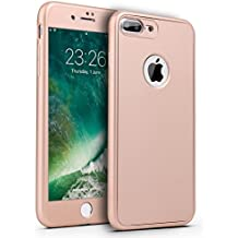 coque iphone 8 double face