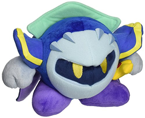 Meta Knight - Kirby Adventure All Star Collection - 14cm 5.5""
