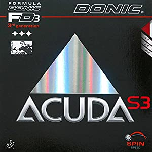 DONIC Belag Acuda S3