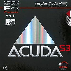 DONIC Belag Acuda S3