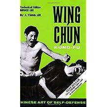 Wing Chun Kung-Fu: Chinese Art of Self-Defense (Paperback) - Common