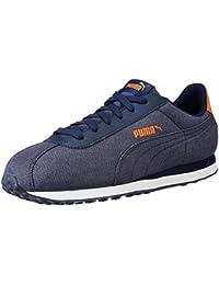 Puma Unisex  Turin Denim Sneakers
