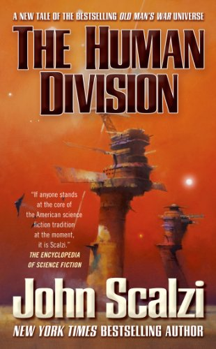 The Human Division (Old Mans War 5)