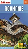 Guide Roumanie 2018-2019 Petit Futé