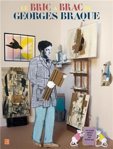 Le bric-à-brac de Georges Braque