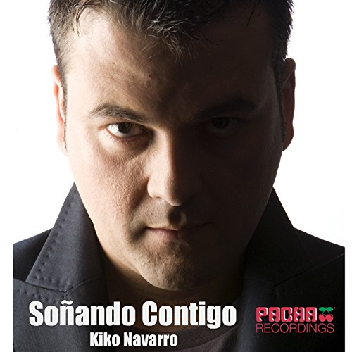 Sonando Contigo (feat. Antonia Ferra) [Espanol Extended]