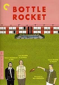 Criterion Collection: Bottle Rocket [DVD] [1996] [Region 1] [US Import] [NTSC]