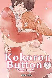 Kokoro Button Edition simple Tome 11
