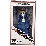 The hateful eight - Daisy Domergue retro figura, 20.32 cm (Neca NEC0NC14936)