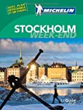 Le Guide Vert Week-end Stockholm Michelin