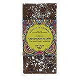 Boella & Sorrisi Tablette Chocolat au Lait à la Meringue 100 g - Lot de 3