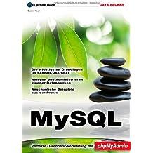 Das große Buch: MySQL