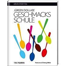 SZ Gourmet Edition: Geschmacksschule
