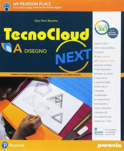 Tecnocloud next. Ediz. Ite. Per la Scuola media. Con e-book. Con espansione online