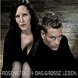 Songtexte von Rosenstolz - Das große Leben