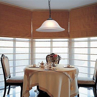 Kejing Moderne Kronleuchter Deckenleuchten Anhänger Max 60W Traditionell Klassischer Stil Bronze Kronleuchter Schüssel Mini Wohnzimmer Schlafzimmer Küche 3C Ce FCC Rohs für Wohnzimmer Schlafzimmer -