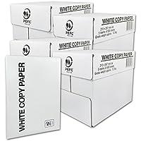 OFFICE Partner - Papel universal (DIN A4, 80 g/m²), color blanco - 10.000 folios