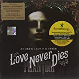Love Never Dies [2 CD]