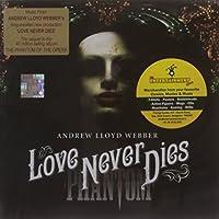 Love Never Dies - Never Dies