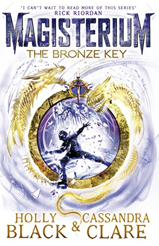 nze Key (The Magisterium, Band 3) ()