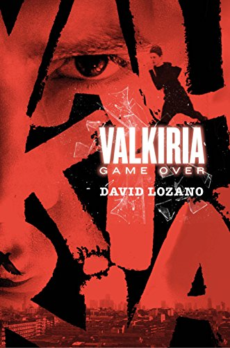 Valkiria: Game Over (Gran Angular) por David Lozano Garbala