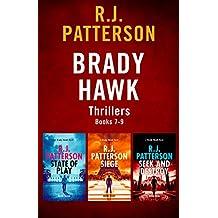 the brady hawk series books 7 9 the brady hawk boxset series book 3