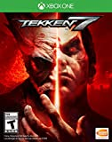 Tekken 7 Day 1 Ed XBox One