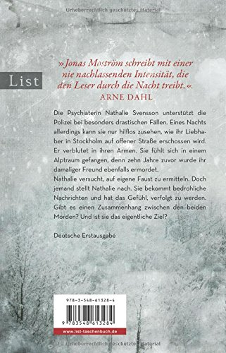 So tödlich nah: Kriminalroman (Ein Nathalie-Svensson-Krimi, Band 1): Alle Infos bei Amazon