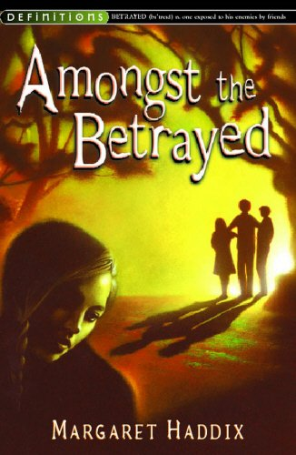 Amongst the betrayed
