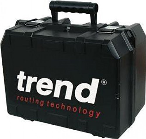 Trend CASE/T10 TREND CASE/T10 CARRY CASE T10 ROUTER - Black