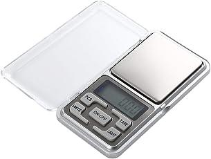 200g / 0,01g Mini Digitalanzeige Pocket Gem Waage Balance Zählen