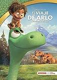 El viaje de Arlo (Leo, juego y aprendo con Disney): (The Good...
