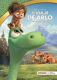 El viaje de Arlo : par  Disney