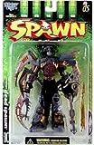 SPAWN ULTRA-Action-Figuren [MANGA tot spawn (Ultra-Action-Figur Spawn Spawn Comics tot) (Japan-Import)