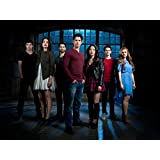 Teen Wolf US Drama Customized 32x24 inch Silk Print Poster Seda Cartel/WallPaper Great Gift