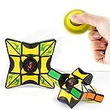 Momola Stress Relief Jouet Fidget Jouet 1x3x3 Magic Cube Puzzle Spinner Formation Focus EDC